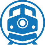 Blue Rail Industry Icon | Sherwood Electromotion Inc.