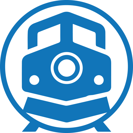 Blue Rail Industry Icon | Sherwood Electromotion Inc.